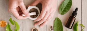 préparation remèdes naturels naturopathie