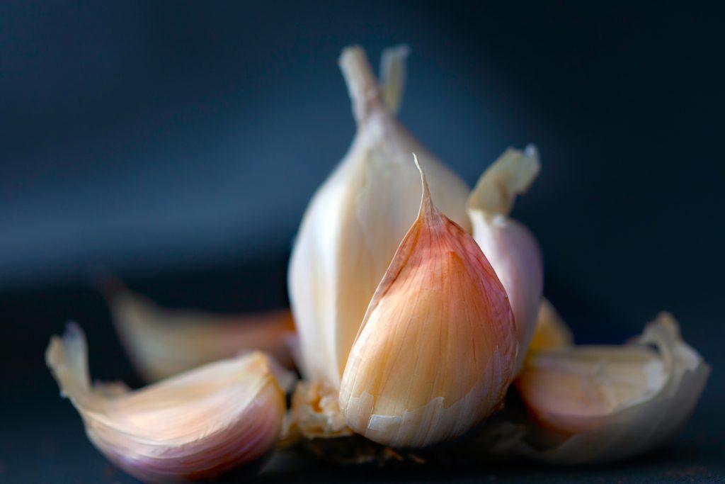ail remède naturel mycoses vaginales