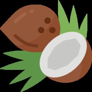 huile de coco eva leaf mycose vaginale