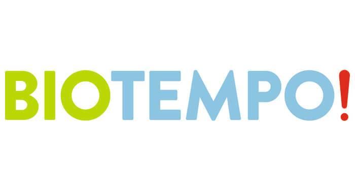 biotempo magazine logo